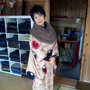 矢野 恵子