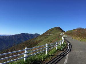 往復約1時間。初心者にも優しい「瓶ヶ森」登山に挑戦してみた!