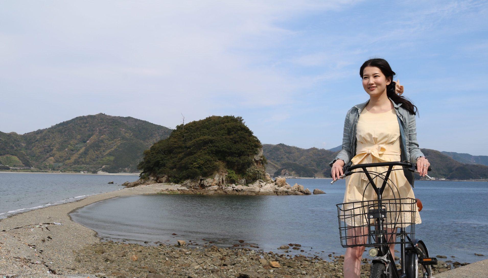 """八幡浜にある「いやしの楽園 大島」。非日常を味わう""""いやし旅""""に行ってきました!"""
