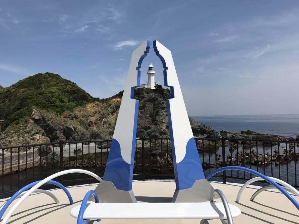 佐田岬灯台に新たな撮影スポット登場!洞窟式砲台跡も見れる「御籠島エリア」に行ってきました!