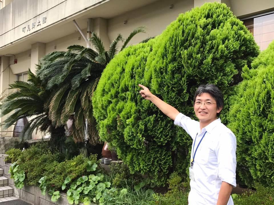 「メロディーラインから少しはずれてみましょう!新たな佐田岬半島の魅力が見つかります!」高嶋賢二さん