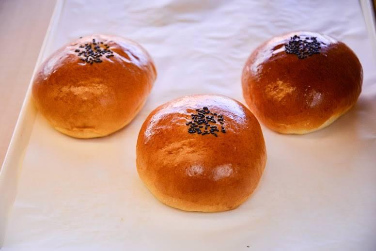 添加物、保存料一切使わない今治の老舗パン屋「こがねパン」さんに行ってきました!
