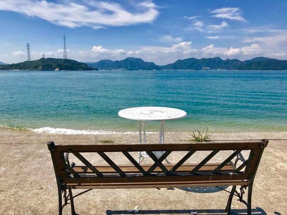 インスタ映えする景色。夏のしまなみ海道周辺でおすすめの穴場スポットを紹介します!