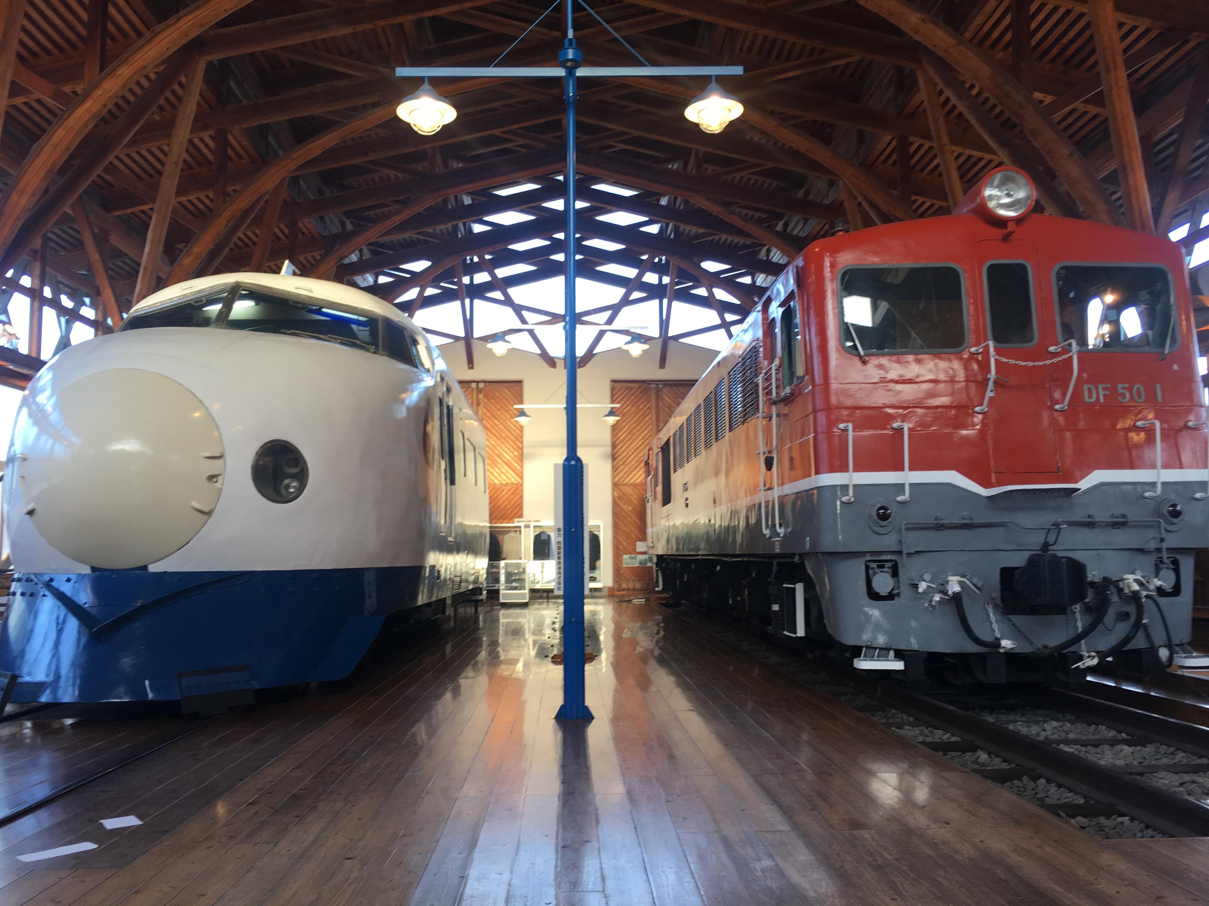 鉄道マニア必見!!西条市にある「鉄道歴史パークin SAIJO」&「十河信二記念館」に行ってきました!