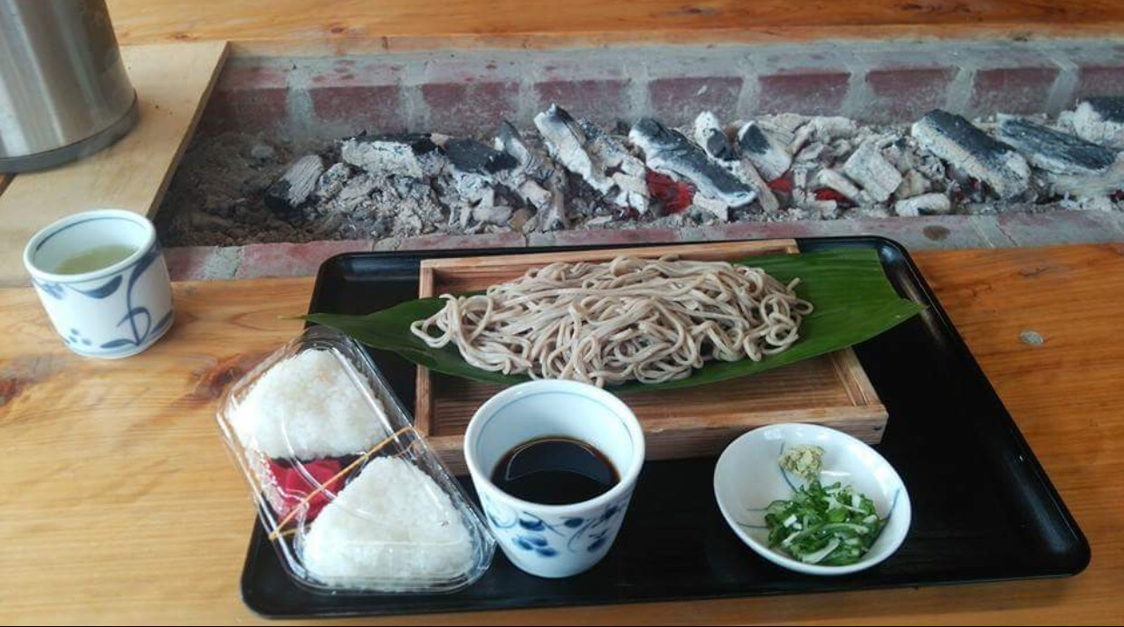 限定100食の手打ちそば!内子町石畳にある蕎麦屋「そば処石畳むら」に行ってきました!