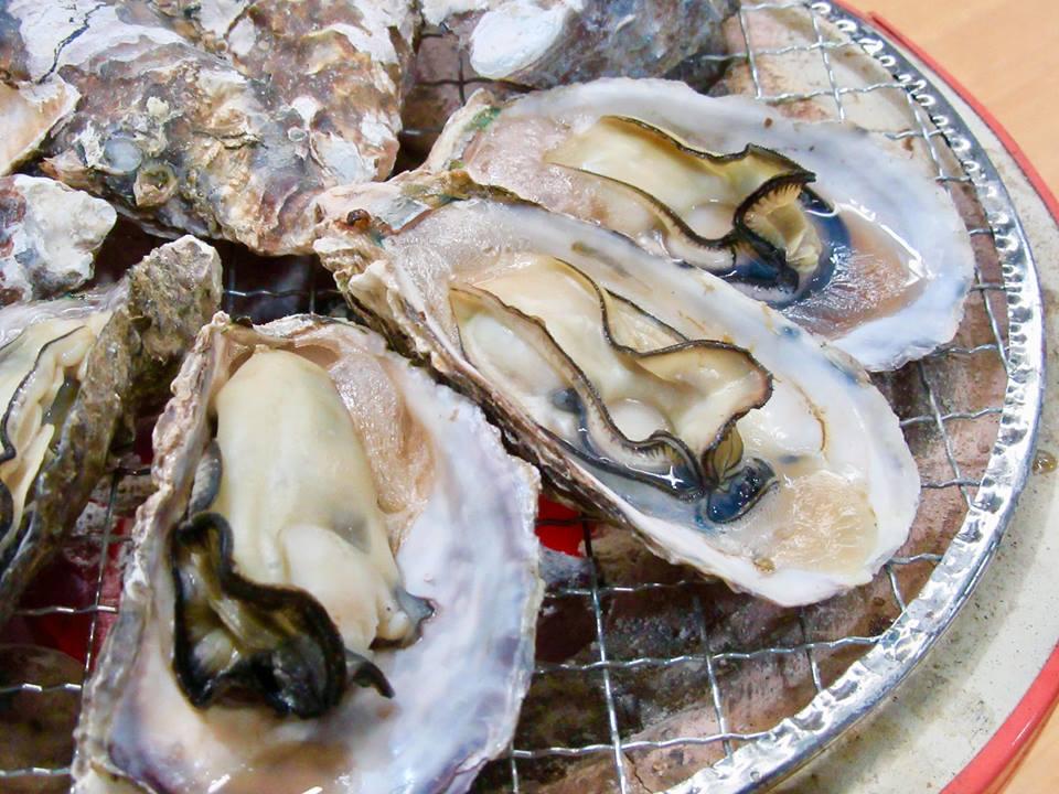 【期間限定】牡蠣の食べ放題が今治にもあった!大島の道の駅「よしうみいきいき館」に行ってきました!