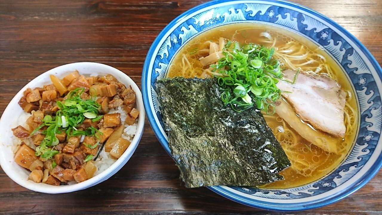 まだまだ魅力があるよ!四国中央市土居町にある「麺処 ひかり食堂」の味を求める人が絶えない理由を探ってきた!