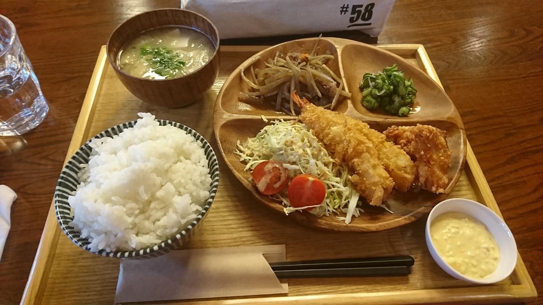 四国中央市に誕生したばかりの手作り食事処「ごはんやBONDS」で絶品定食をいただく!