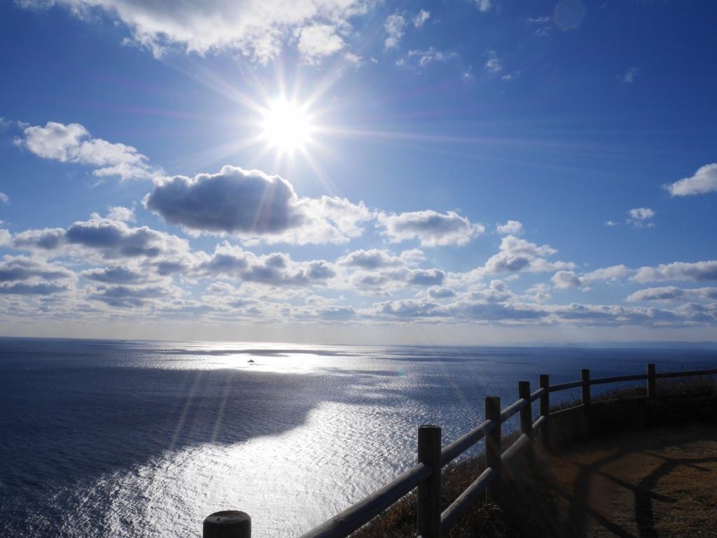 愛媛県の最南端!宇和海国立公園「高茂岬」へ行ってきました!
