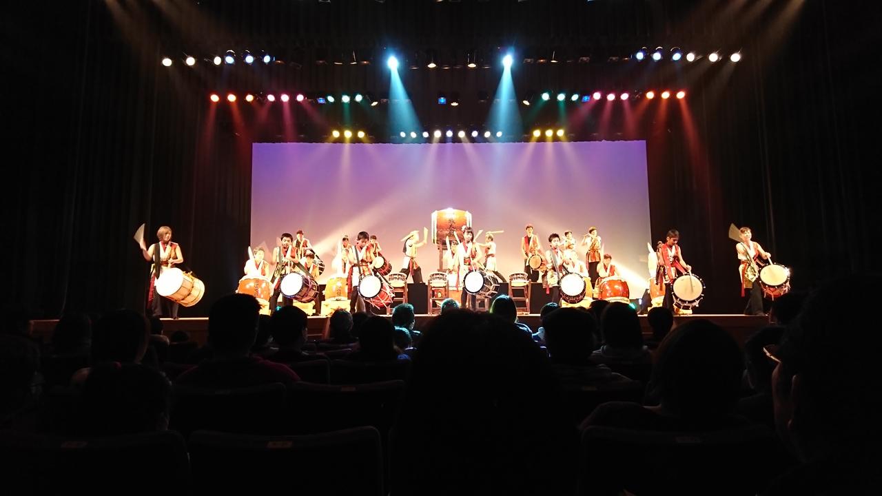 生で聞いたものだけが知るその迫力。松野町を拠点に活動中の「鬼城太鼓」さんの30周年記念コンサートに行ってきた!