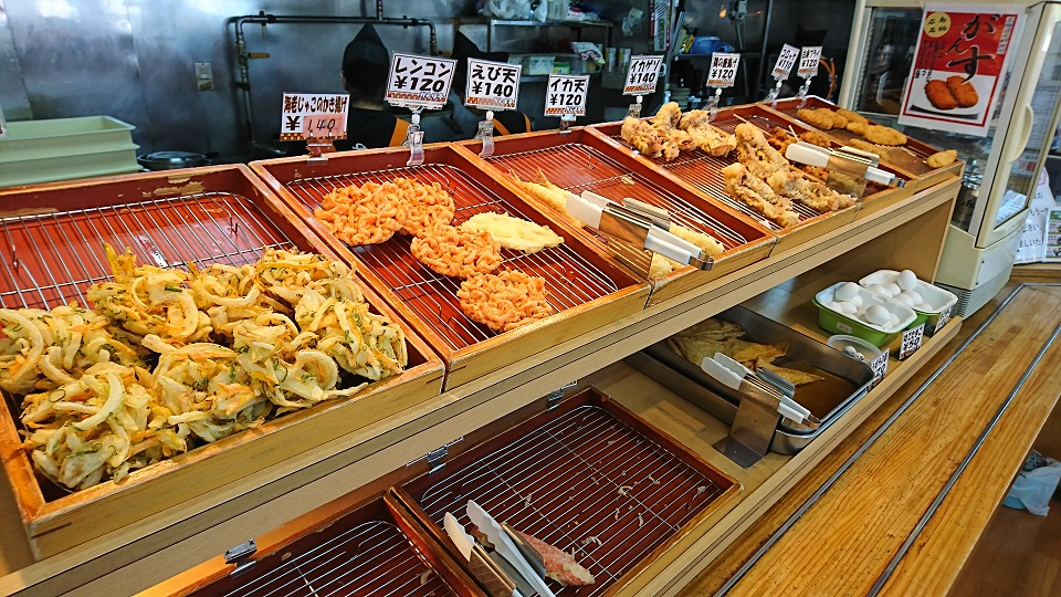 自家製麺を使用!讃岐うどんの「がんば亭」で、夏バテしても美味しいうどんを食べてきた!