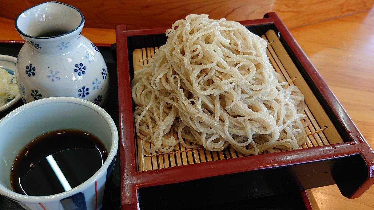 道の駅「なかやま」が伊予市中山町に新オープン!そば食堂「こねこね亭」で絶品手打ちそばを堪能してきた!