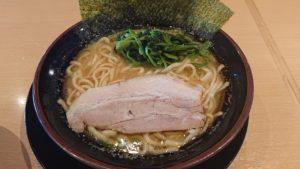 硬め!濃いめ!多めで! 松山市にある本格横浜家系ラーメン店「一門家」を堪能してきたよ!