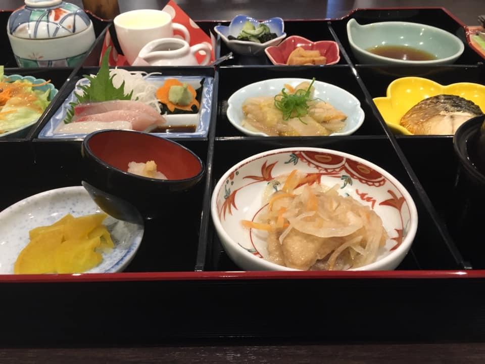 会席にも使える!西条市にある「和風レストラン 季の屋」の「和懐石膳」のコスパが超高い3つの理由!