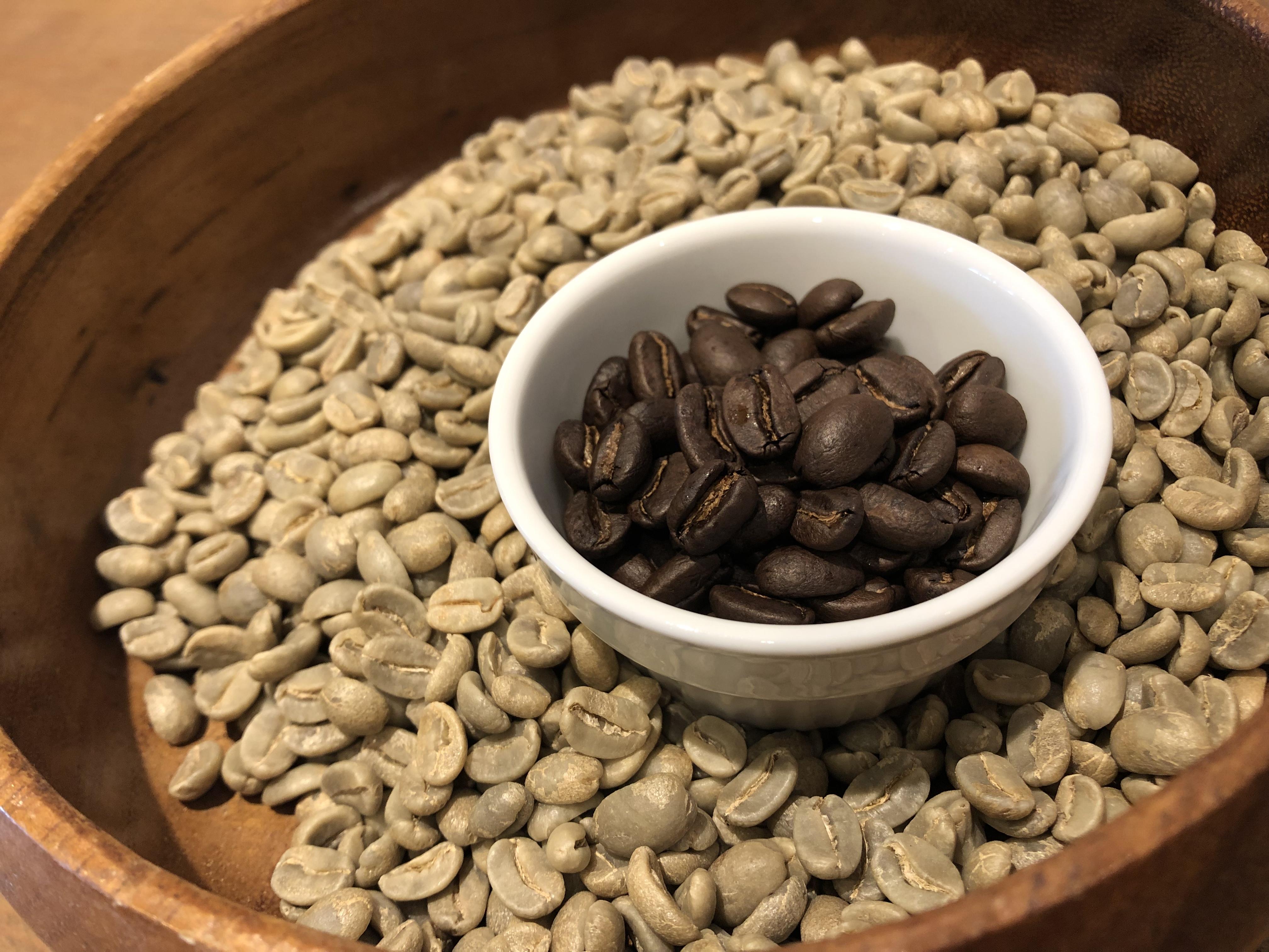 【NEWOPEN】西予市宇和町に自家焙煎オーガニックコーヒーの店「LOKKi COFFEE」(ロキコーヒー)がオープンしたので行ってきたよ!