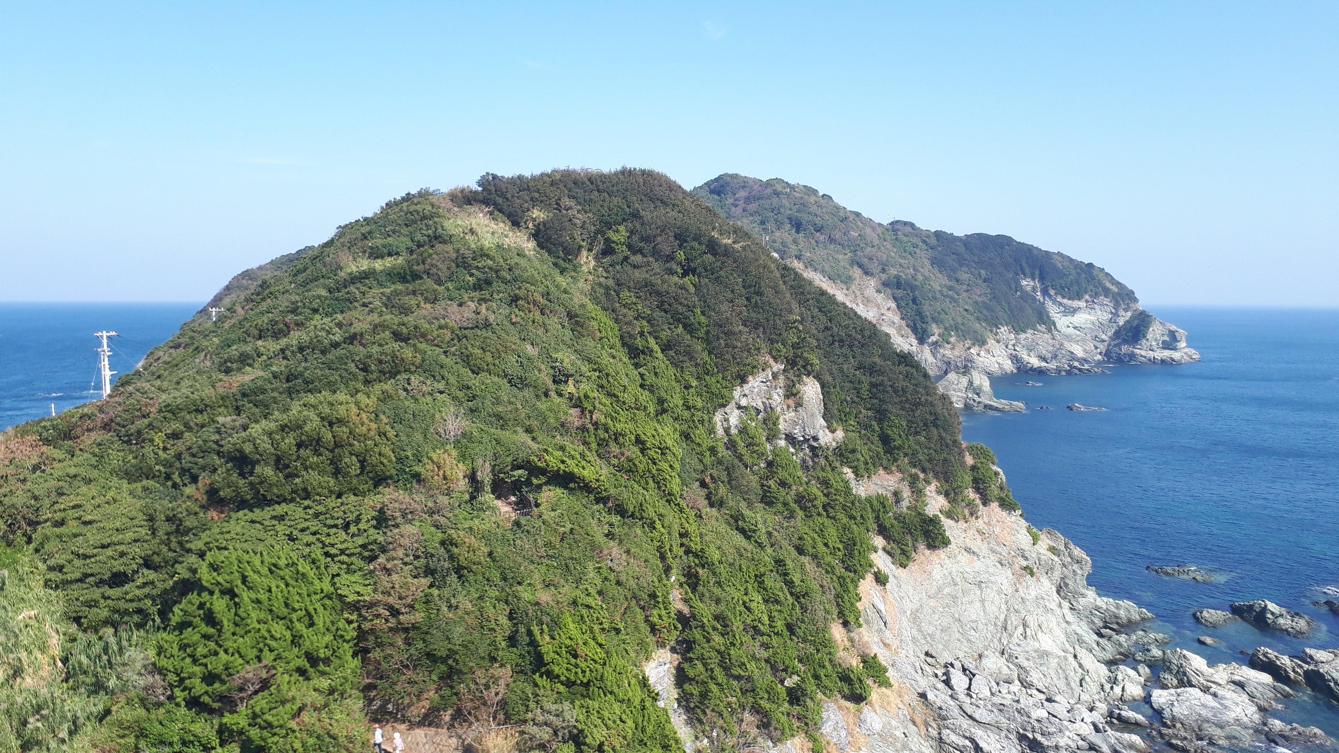 1年に1度だけ!?四国最西端の「佐田岬灯台」の一般公開に行ってきました!