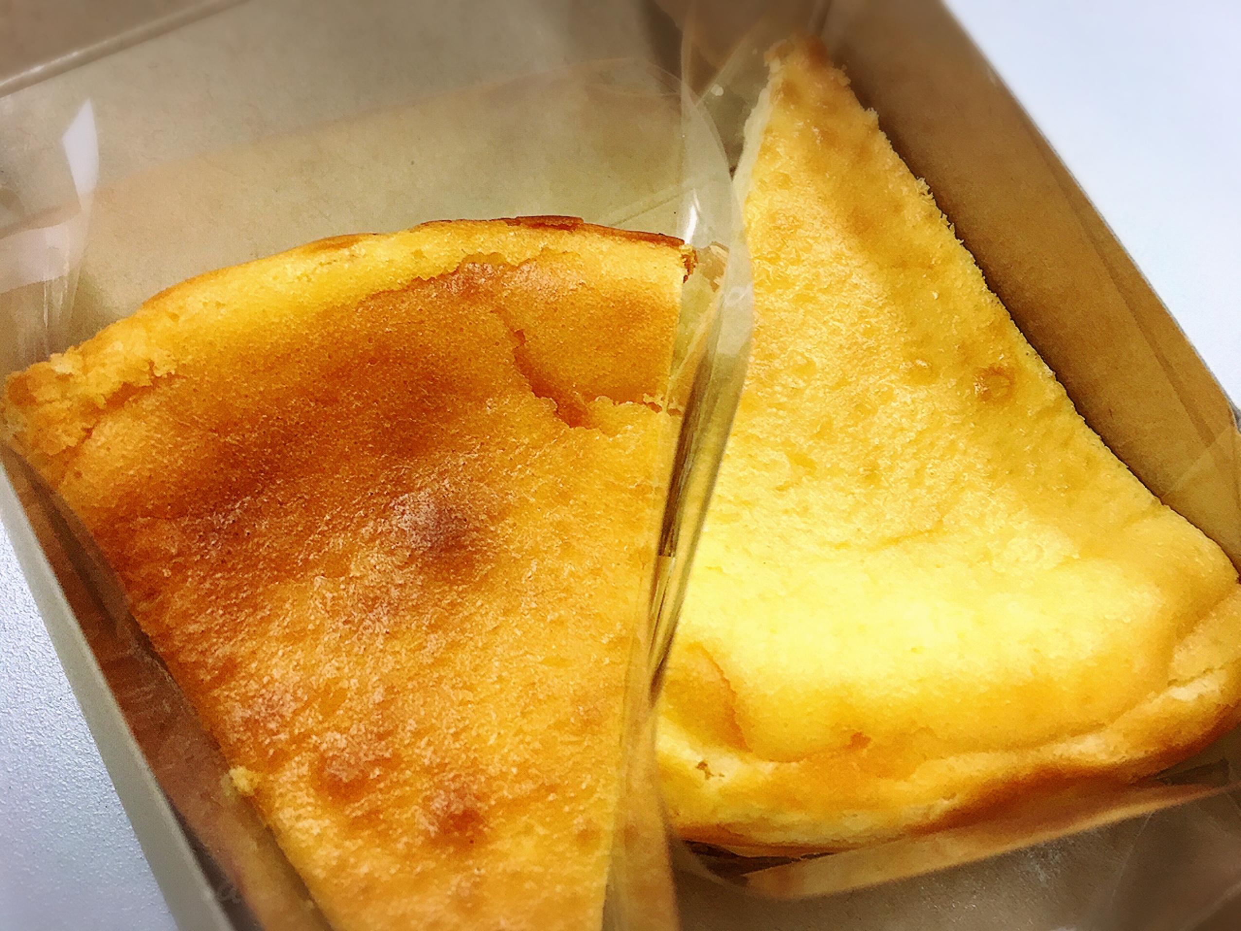 松山城ロープ-ウェイ街のすぐそば!「ODEON TSUBAKI104」(オデヲン)の「岩塩チーズケーキ」を食べてきた!