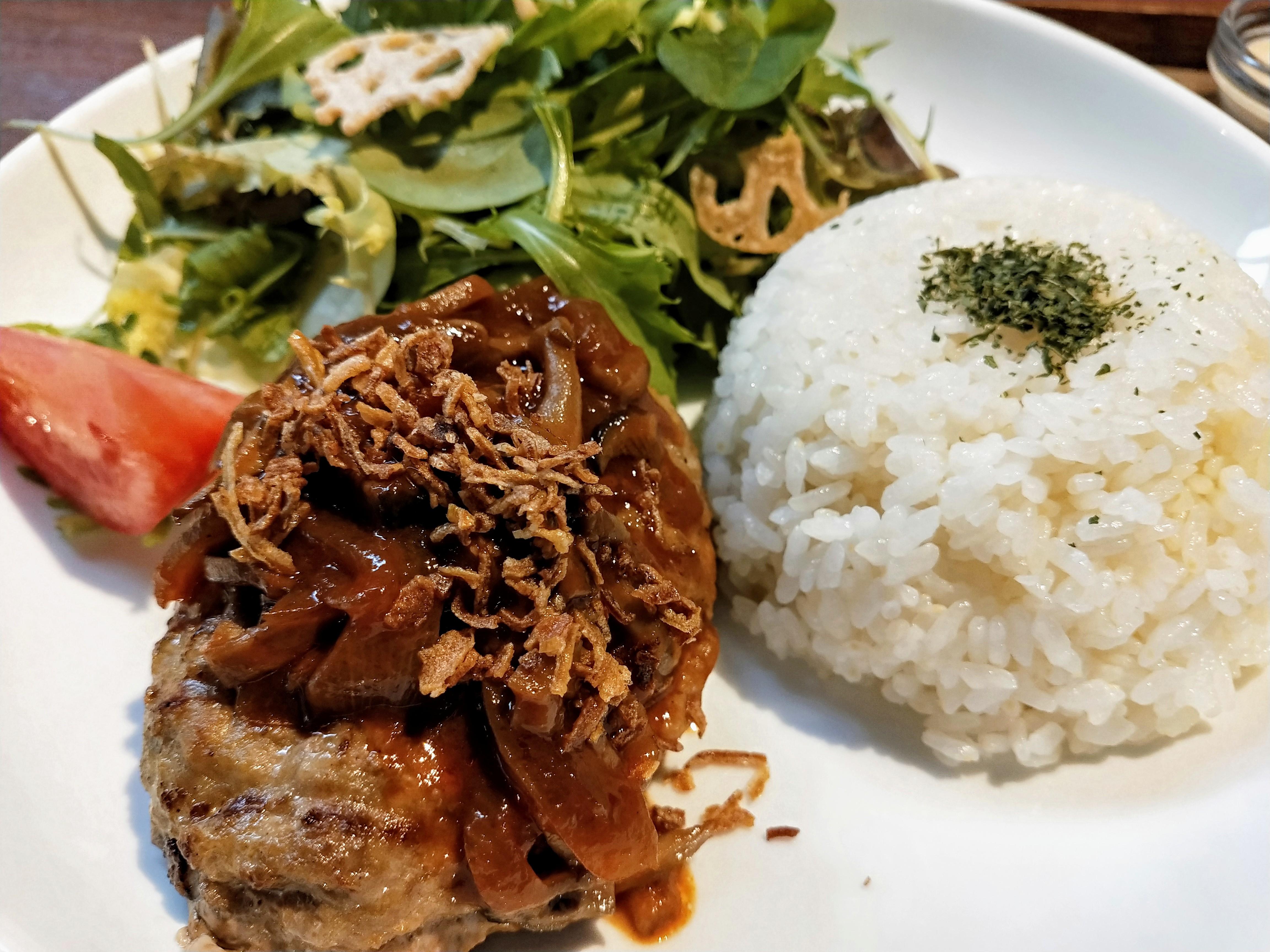 【新規オープン】西予市にできたスペシャルティコーヒーの「yu-no-ma coffee」で「ランチメニュー」を食べてきたよ!