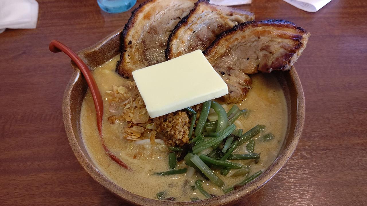日本の味といえば味噌! 味噌屋が作る味噌ラーメン専門の「田所商店」で「信州味噌ラーメン」を味わってきた!