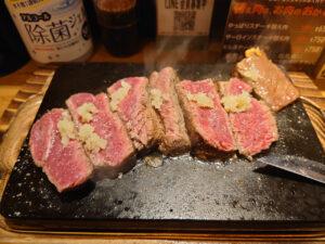 沖縄発の「やっぱりステーキ」がついに愛媛県に初上陸! 脇目もふらずに行ってきた!