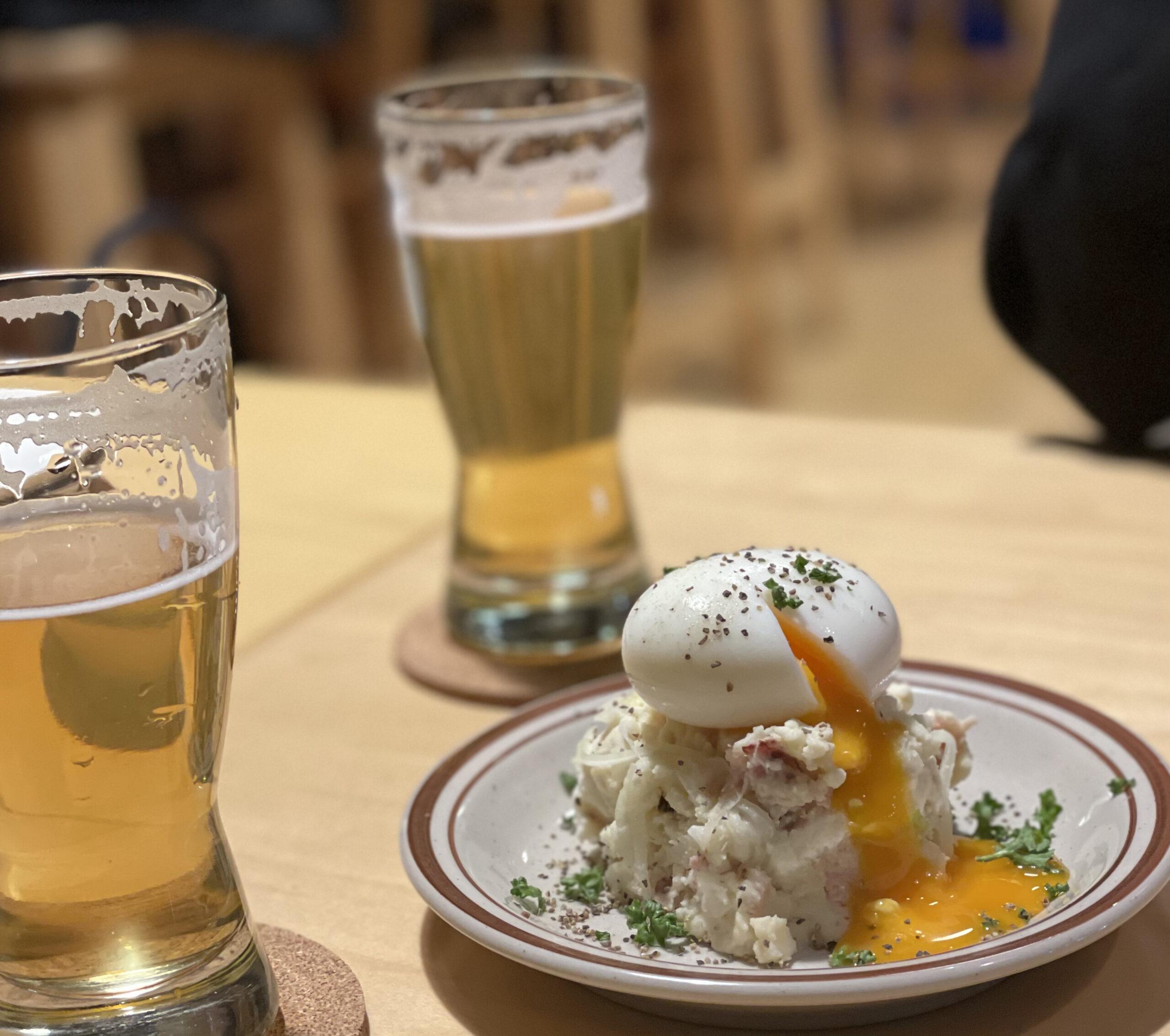 思わず写真をとりたくなる映えメニューとクラフトビールが楽しめる!松山市「BOKKE」に行ってきました!