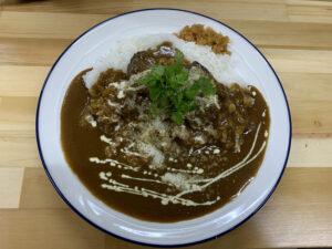 西予に新オープン!西予市複合施設「ゆるりあん」の2階にある激旨カリー屋さん「cozy's!curry」で「ビーフカリー」を食べてきたよ!